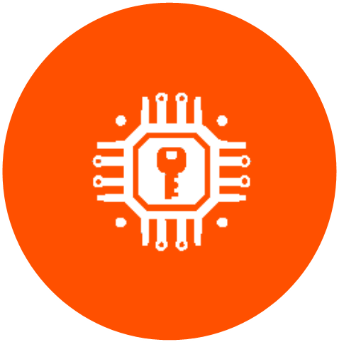 CI Plus uses encryption
