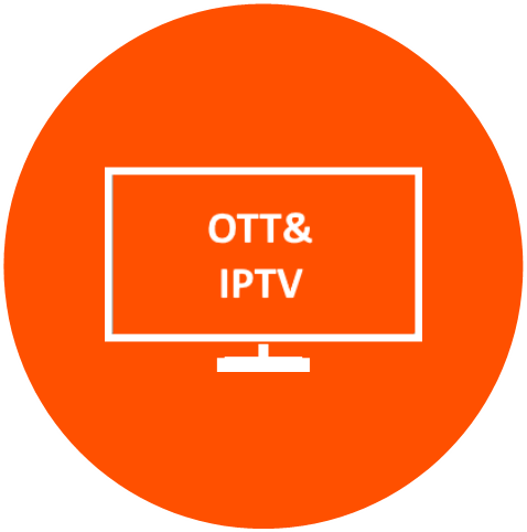 Better support for IPTV and OTT services