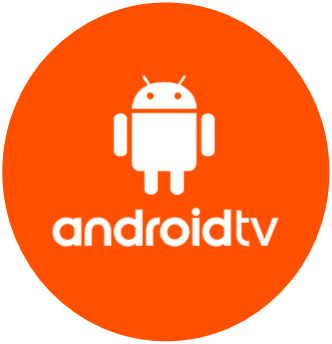 Android TV is one of our main software components